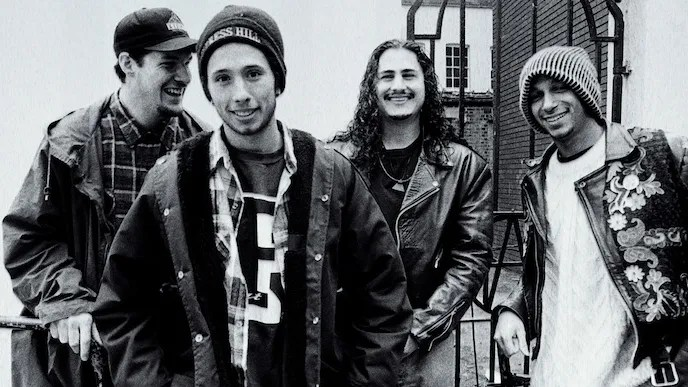 Rage Against The Machine Reissue Entire Discography On