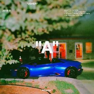 Image result for a usher album