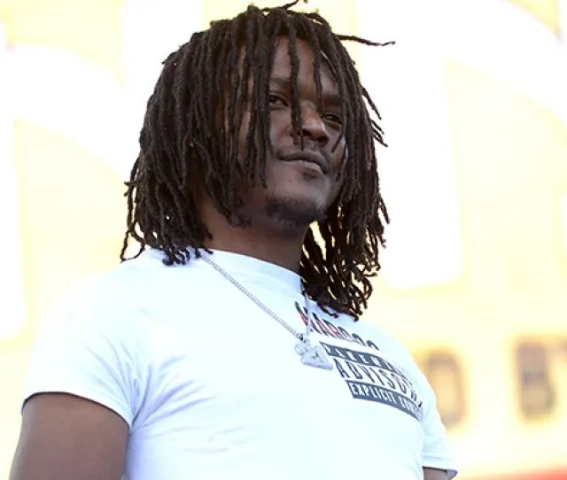Young Nudy Scott Dudelson Getty Images