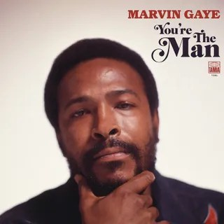 Resultado de imagen para Marvin Gaye