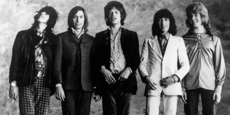 the best rolling stones