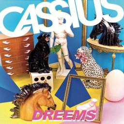Cassius: Dreems Album Review | Pitchfork