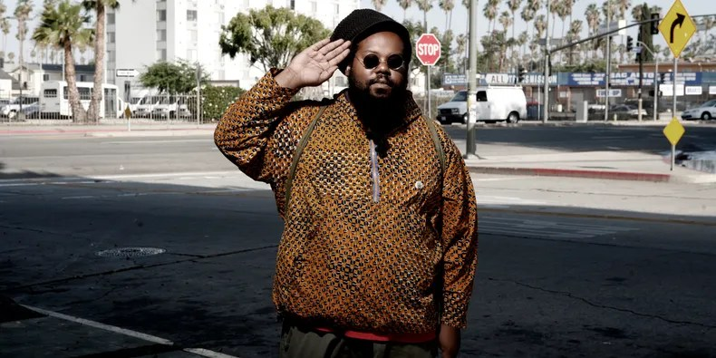 Los Angeles Producer Ras G Has Died | Pitchfork