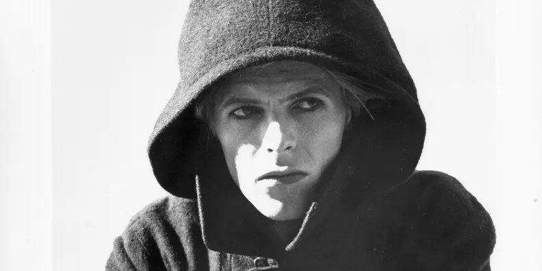 david bowie s the