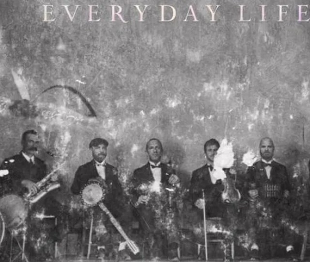 Coldplay Everyday Life Album Review Pitchfork