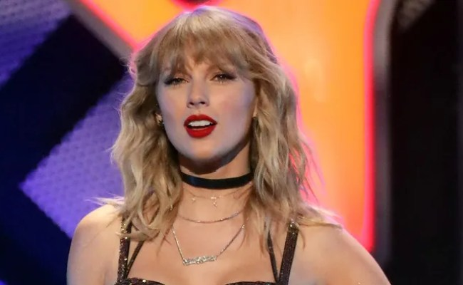 Taylor Swift Cosmeticdirectory