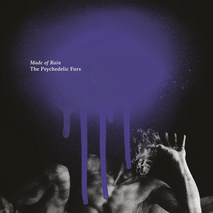 The Psychedelic Furs Announce First Album in 29 Years, Share New ...