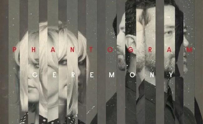 Phantogram Ceremony Album Review Pitchfork