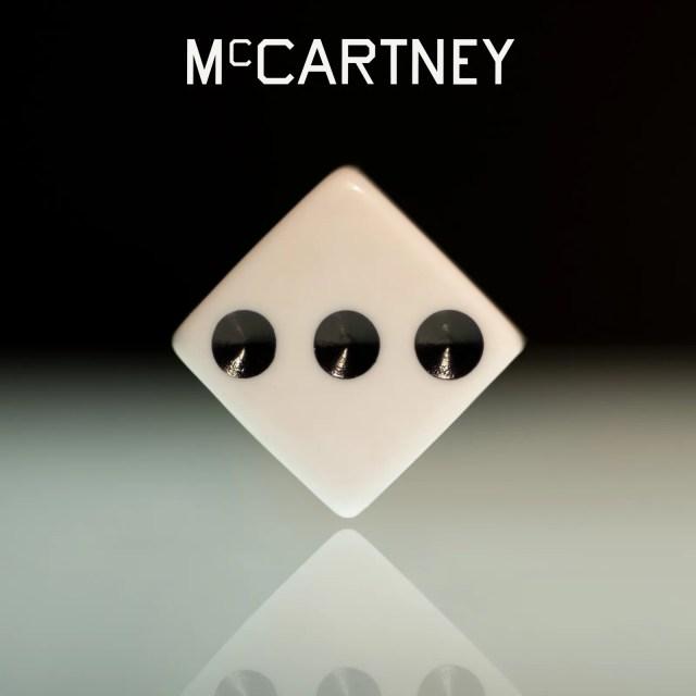 Paul McCartney McCartney III