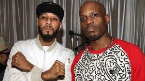 """Swizz Beatz remembers DMX: """"He lived life for everyone else"""""""
