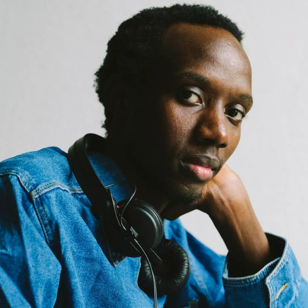 Meet KMRU, the Ambient Musician With His Ear to the World