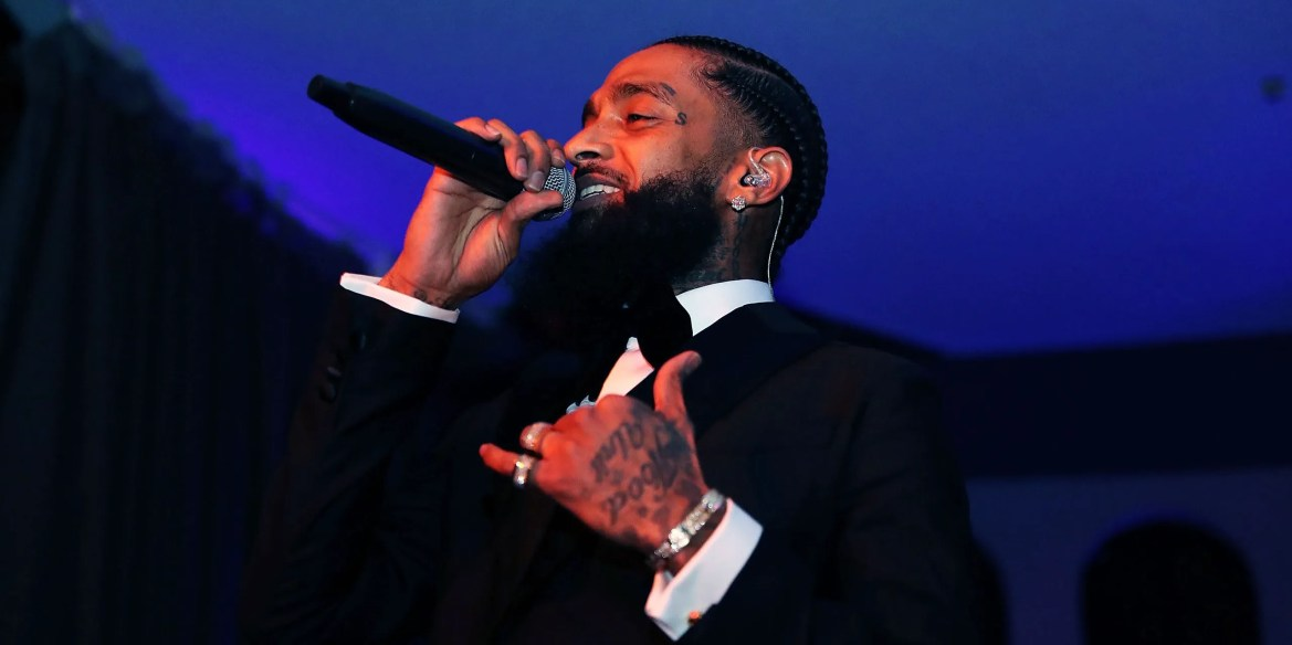 Nipsey Hussle to Be Honored With Hollywood Walk of Fame Star   Pitchfork