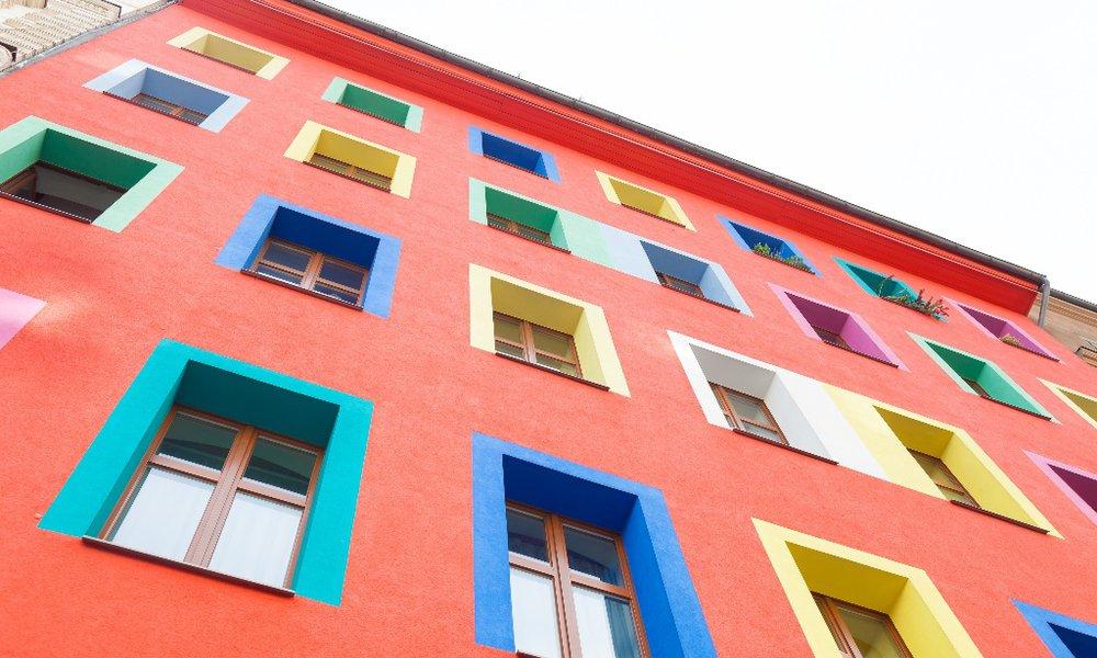 Collaborative Living Wohnen wird ausgelagert