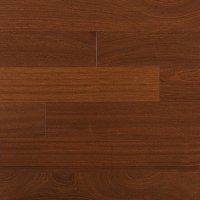 Exotic, African Mahogany Brass - Mirage Hardwood Floors
