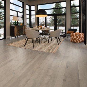 Birch Or Maple Hardwood Floors