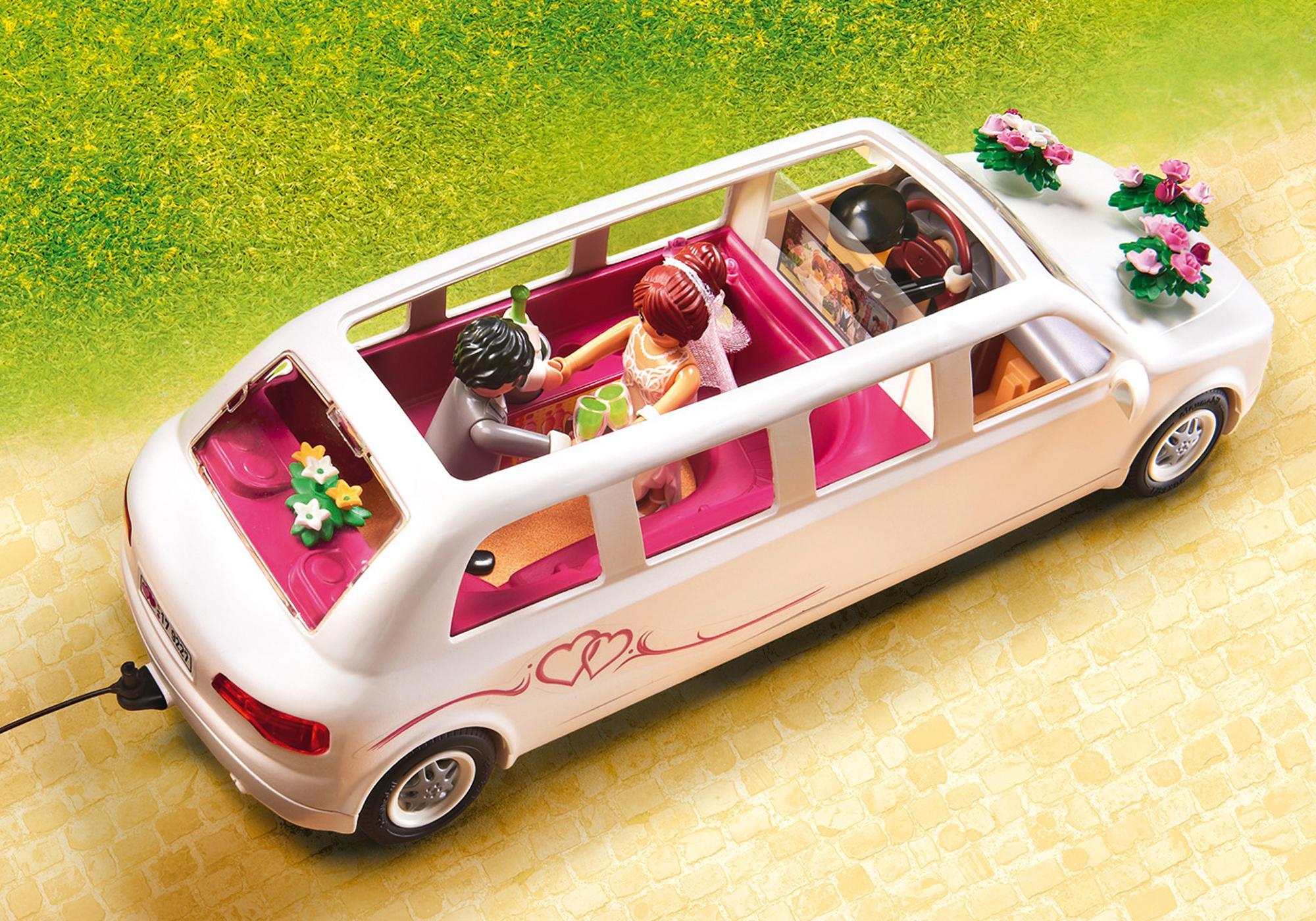 Hochzeitslimousine  9227  PLAYMOBIL Deutschland
