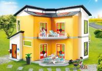 Playmobil Luxusvilla Kche. Arbeitsplatte Stein Kche ...
