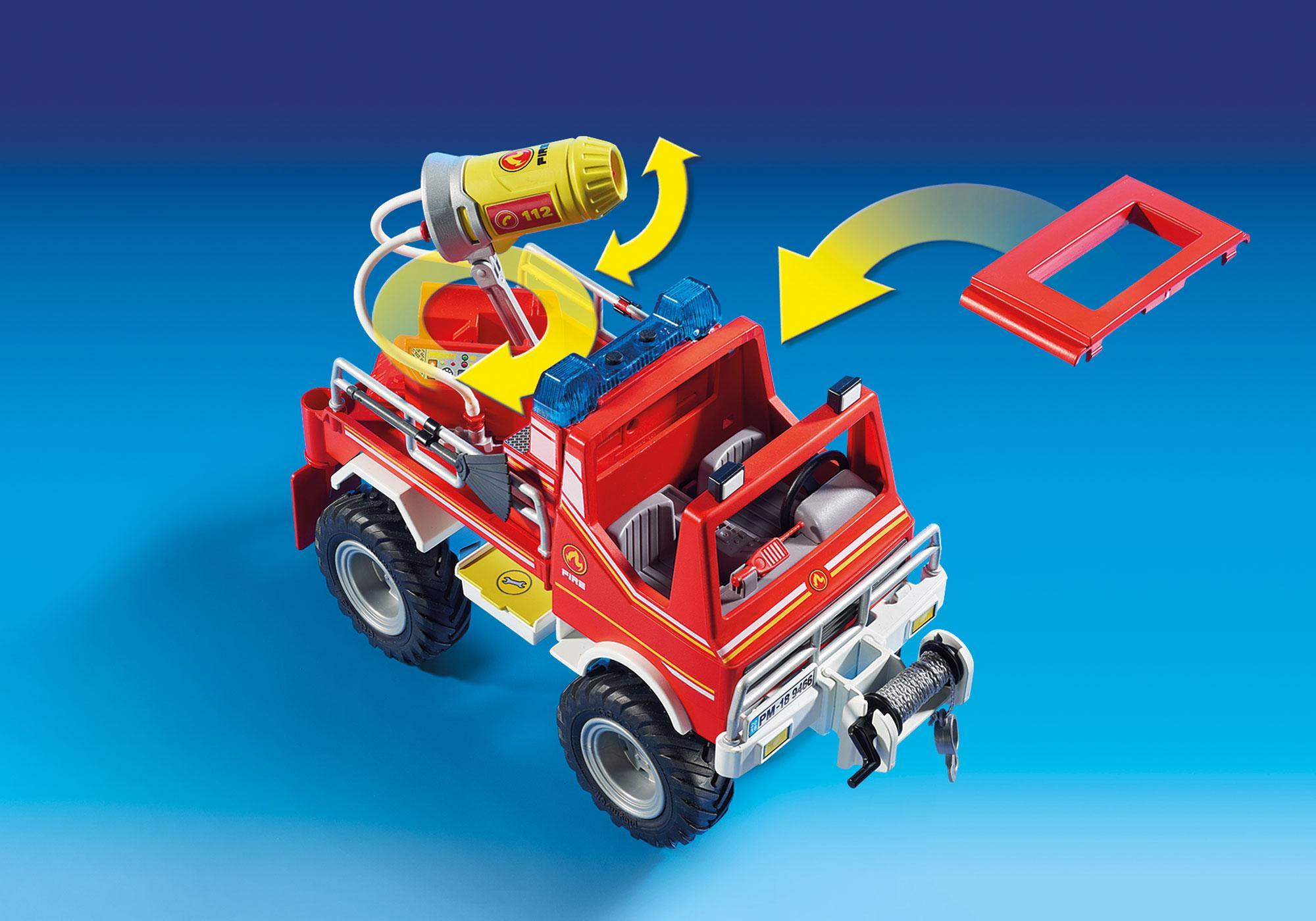 Playmobil Ausmalbilder Polizei