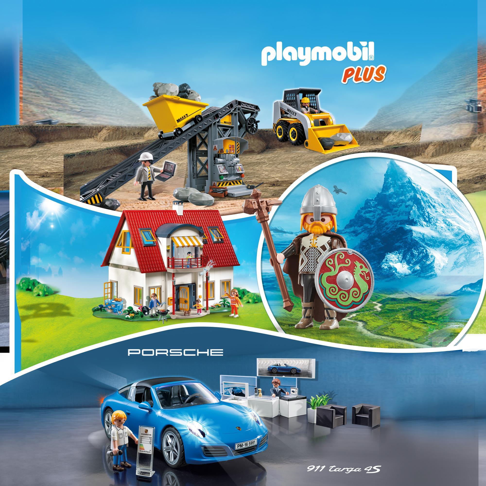 playmobil jouets boutique officielle