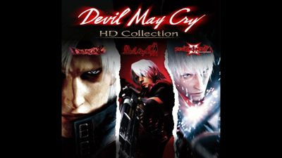 Devil May Cry HD Collection Game | PS4 - PlayStation