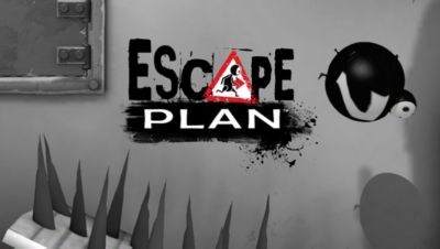 Escape Plan Game Ps4 Playstation
