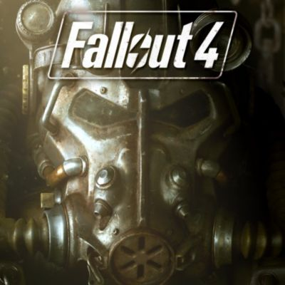 Fallout 4 Game Ps4 Playstation