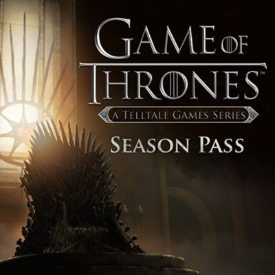 Game Of Thrones Episode 2 The Lost Lords Game Ps4