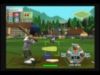 Backyard Baseball 2007 Game