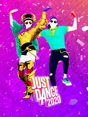 Just Dance 2020 Game Playstation