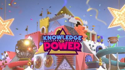 knowledge is power game