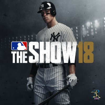 MLB® The Show 18™ Game  PlayStation
