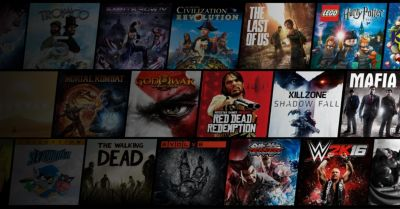 Playstation Now Games Playstation