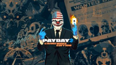 PAYDAY 2 Crimewave Game PS4 PlayStation