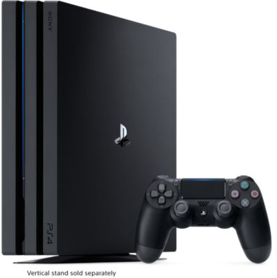 Ps4 Pro Console Playstation 4 Pro Console Ps4 Pro