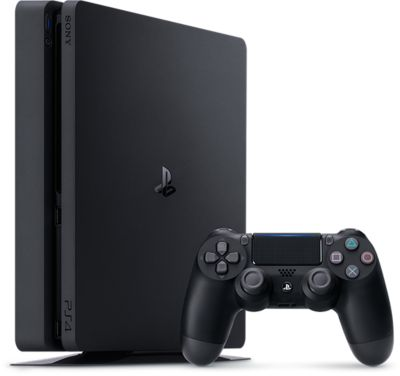Ps4 Console Playstation 4 Console Ps4 Features Games