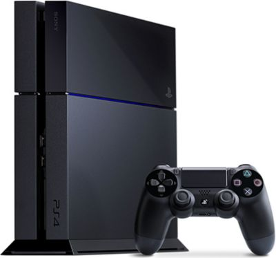 Ps4 Playstation 4 Console Ps4 Features Games Videos