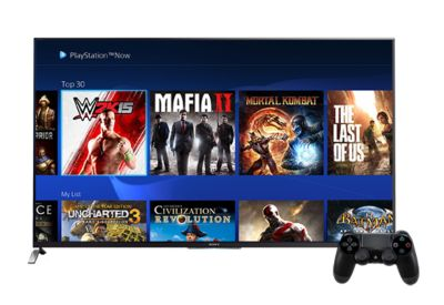 Playstation Now Ps Now Subscription For 600 Ps4 Ps3 Games