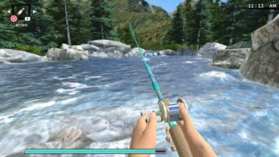 戶外釣魚:公路旅行冒險 Game   PS4 - PlayStation