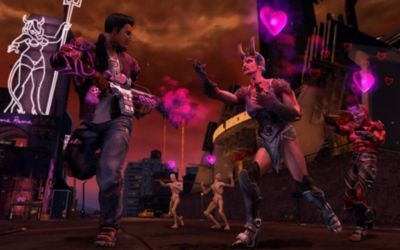 medium resolution of saints row iv re elected screenshot 2