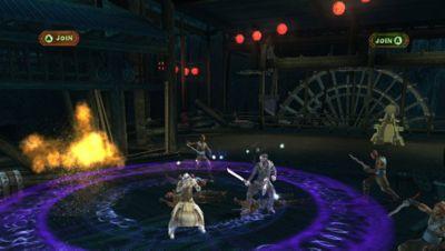 Gauntlet Seven Sorrows Game Ps2 Playstation