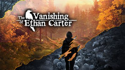 The Vanishing of Ethan Carter Game  PS4  PlayStation