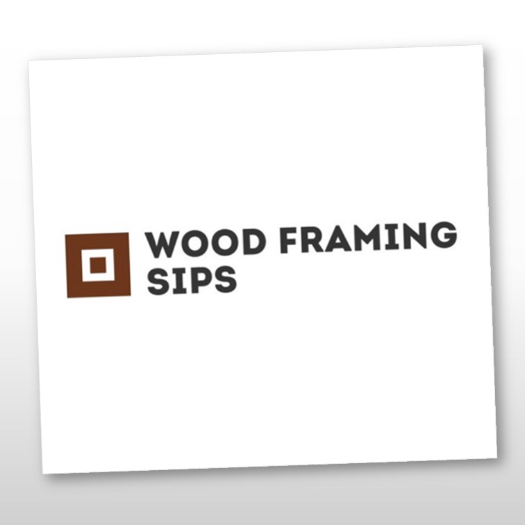 WOOD FRAMING SIPS