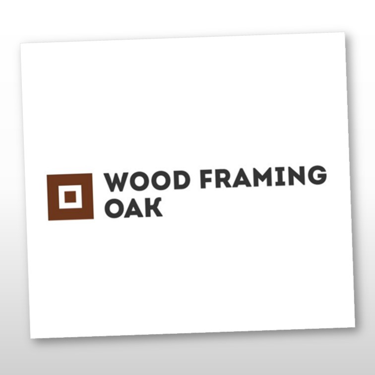 WOOD FRAMING OAK