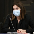 Health Minister: Armenia has 600 cases of Covid-19 re-infection