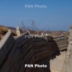 Army stops Azerbaijani drones violating Armenia's airspace