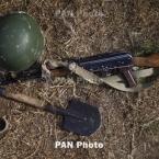 Official: 253 Armenians still missing after Karabakh war