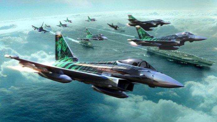 Gunship Battle Total Warfare RookiePass jpg 820 asiafirstnews