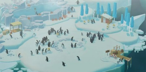 """Image result for penguin isle"""""""