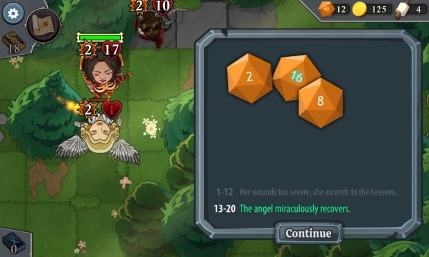 Summoners Fate Preview