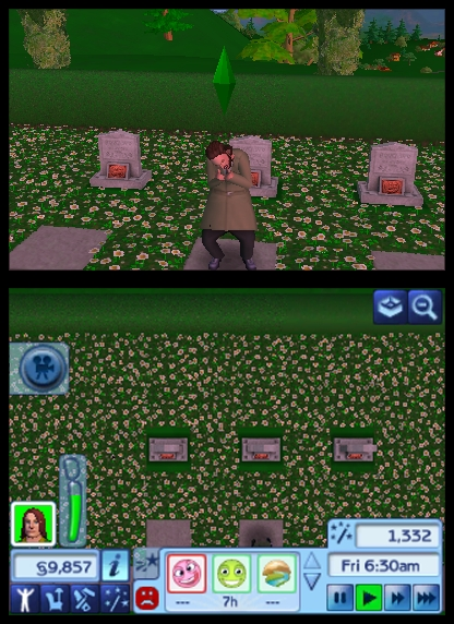 Sims 3 Ds : Released, Launch, Window, Articles, Pocket, Gamer